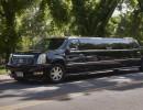 2008, Cadillac Escalade, SUV Stretch Limo, Krystal