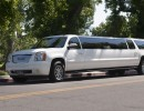 2007, GMC Yukon XL, SUV Stretch Limo, Krystal