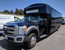 2011, Ford F-550, Mini Bus Shuttle / Tour, Champion