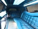 Used 2015 Lincoln Navigator L SUV Stretch Limo Tiffany Coachworks - Des Plaines, Illinois - $52,900