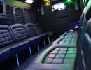 Used 2014 Ford F-650 Mini Bus Limo Tiffany Coachworks - Des Plaines, Illinois - $98,900