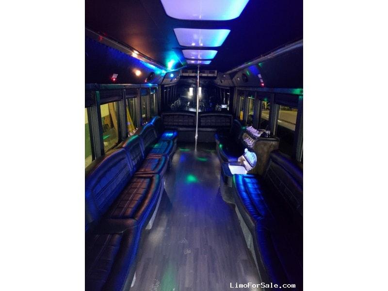 Used 2014 IC Bus AC Series Mini Bus Limo  - North East, Pennsylvania - $59,900