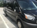 Used 2017 Ford E-350 Van Shuttle / Tour Ford - Miramar Beach, Florida - $35,500