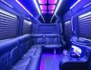 Used 2016 Mercedes-Benz Sprinter Van Limo Grech Motors - Federal Way, Washington - $83,300