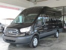 Used 2016 Ford Transit Van Limo Springfield - Federal Way, Washington - $63,800