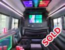 Used 2016 Ford Transit Van Limo Springfield - Federal Way, Washington - $63,800