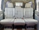 Used 2011 Lincoln Navigator L SUV Stretch Limo  - Post Falls, Idaho  - $37,800
