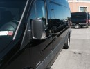 Used 2015 Mercedes-Benz Sprinter Van Limo  - Flushing, New York    - $58,999