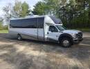 2014, Ford F-550, Motorcoach Shuttle / Tour, Grech Motors