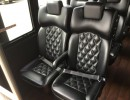 Used 2013 Ford F-550 Motorcoach Shuttle / Tour Grech Motors - Johnstown, New York    - $59,895