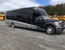 2013, Ford F-550, Motorcoach Shuttle / Tour, Grech Motors