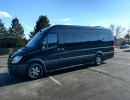 2013, Mercedes-Benz Sprinter, Van Limo