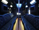 Used 2012 Ford F-550 Mini Bus Limo Tiffany Coachworks - Shelby Twp, Michigan - $71,995