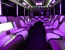 Used 2009 International 3200 Mini Bus Limo  - Fair lawn, New Jersey    - $59,000