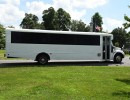 Used 2009 International 3200 Mini Bus Limo  - Fair lawn, New Jersey    - $29,000