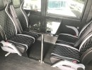 New 2018 Freightliner M2 Mini Bus Shuttle / Tour Executive Coach Builders - Oaklyn, New Jersey    - $209,790