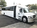 2018, Freightliner M2, Mini Bus Shuttle / Tour, Executive Coach Builders