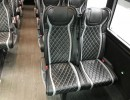 New 2017 Ford F-550 Mini Bus Shuttle / Tour Executive Coach Builders - Oaklyn, New Jersey    - $123,770
