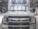 New 2017 Ford F-550 Mini Bus Shuttle / Tour Executive Coach Builders - Oaklyn, New Jersey    - $119,970