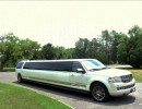 2007, Lincoln Navigator, SUV Stretch Limo, Pinnacle Limousine Manufacturing