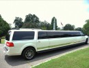 Used 2007 Lincoln Navigator SUV Stretch Limo Pinnacle Limousine Manufacturing - Fair lawn, New Jersey    - $24,000