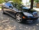 Used 2010 Mercedes-Benz S550 Sedan Limo  - Charleston - $22,500