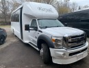 Used 2016 Ford F-550 Mini Bus Limo Executive Coach Builders - Westland, Michigan - $79,500