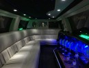 Used 2006 Lincoln Navigator SUV Stretch Limo Krystal - HOUSTON, Texas - $25,000