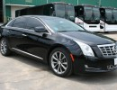 Used 2013 Cadillac XTS Sedan Limo  - Collierville, Tennessee - $10,995