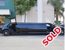 2014, Lincoln Town Car, Sedan Stretch Limo, American Limousine Sales