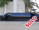 Used 2014 Lincoln Town Car Sedan Stretch Limo American Limousine Sales - Fontana, California - $44,995