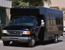 2006, Ford E-450, Mini Bus Limo, Diamond Coach