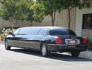 Used 2007 Lincoln Town Car Sedan Stretch Limo Executive Coach Builders - Fontana, California - $19,995
