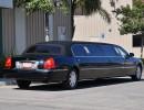 Used 2009 Lincoln Town Car Sedan Stretch Limo Krystal - Fontana, California - $24,995