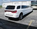 Used 2016 Dodge Durango SUV Stretch Limo Springfield - Ozark, Missouri - $61,900