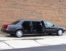 Used 2011 Cadillac DTS Funeral Limo Federal - Palatine, Illinois - $44,000
