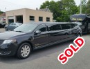 Used 2014 Lincoln MKT Sedan Stretch Limo Executive Coach Builders - Kingston, Massachusetts - $43,495