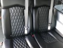 Used 2016 Ford Transit Van Shuttle / Tour Ford - TETERBORO, New Jersey    - $29,900