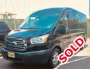 2016, Ford Transit, Van Shuttle / Tour, Ford