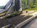 Used 2007 Mercedes-Benz Sprinter Van Limo Midwest Automotive Designs - Livonia, Michigan - $49,999