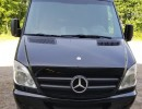 Used 2007 Mercedes-Benz Sprinter Van Limo Midwest Automotive Designs - Livonia, Michigan - $62,500