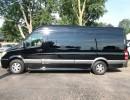 Used 2007 Mercedes-Benz Sprinter Van Limo Midwest Automotive Designs - Livonia, Michigan - $49,999
