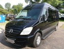 2007, Mercedes-Benz Sprinter, Van Limo, Midwest Automotive Designs