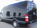 Used 2017 Mercedes-Benz Sprinter Van Shuttle / Tour  - Albany, New York    - $56,345