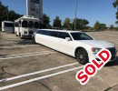 Used 2011 Chrysler 300 Sedan Stretch Limo Executive Coach Builders - Lafayette, Louisiana - $25,900