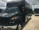 Used 2004 GMC C5500 Mini Bus Limo Federal - Lafayette, Louisiana - $33,900