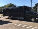 2004, GMC C5500, Mini Bus Limo, Federal
