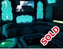 Used 2008 Workhorse Deluxe Motorcoach Limo CT Coachworks - Lafayette, Louisiana - $55,900