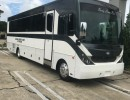 2008, Workhorse Deluxe, Motorcoach Limo, CT Coachworks