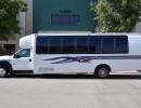 Used 2007 Lincoln Town Car Mini Bus Limo Krystal - Fontana, California - $43,995
